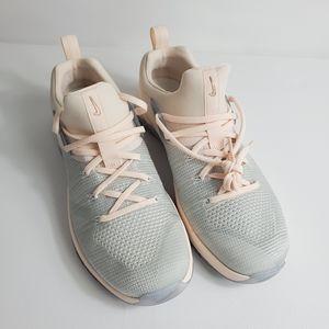 Nike Shoes - WMNS Nike Metcon Flyknit 3 MTLC